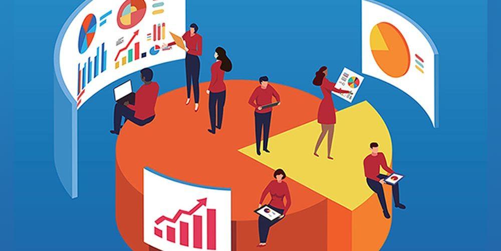 شركات+علم البيانات