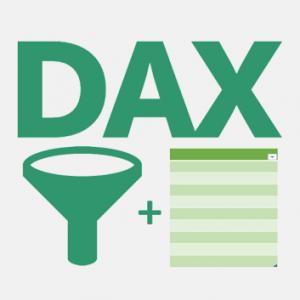 تحليل ومعالجة البيانات باستخدام لغة DAX