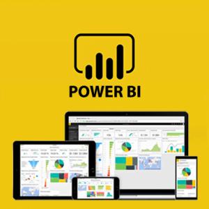 تحليل البيانات وانشاء التقارير التفاعلية في Power BI