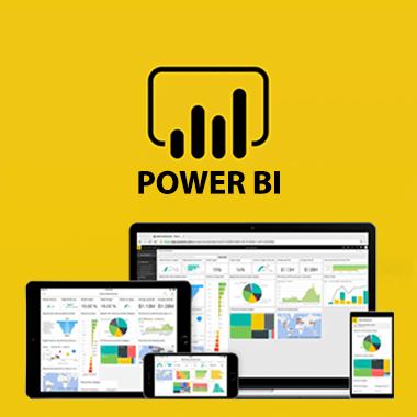 تحليل البيانات وانشاء التقارير التفاعلية – كورس احتراف بور بي اي Power BI